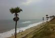 Uppada Road Beach 1