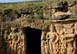Khambhalid Caves Rajkot