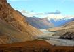 Lingti Valley