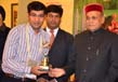 Tourism Awards To Himachal Pradesh