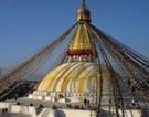 Buddhist Pilgrimages