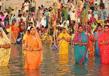 Bihar Chhath Puja 1