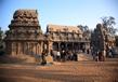 Group Of Monuments At Mahabalipuram 1