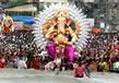 Mumbai Ganesh Festival 1