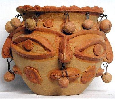 Terracotta Craft