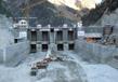 The Koldam Dam