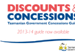 Discounts And Concessions