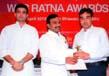 Tourism Awards To Himachal Pradesh
